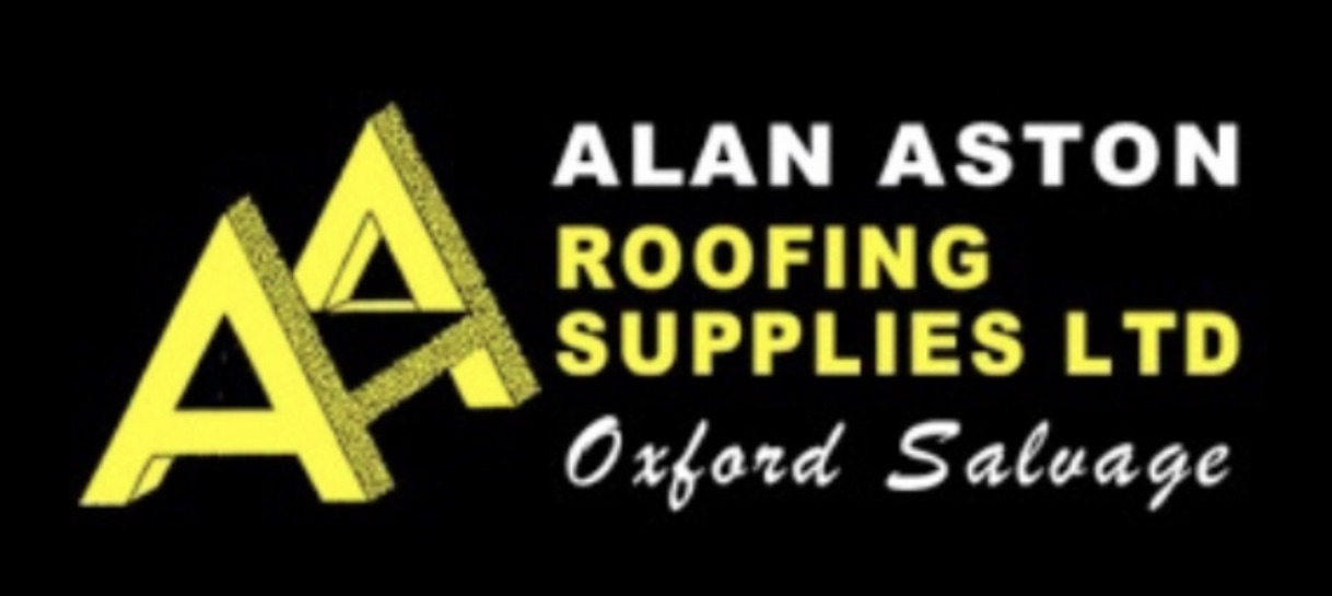 ALAN ASTON ROOFING SUPPLIES